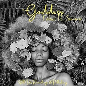 Goddess (feat. Sammie)