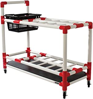 BSN Hockey Cart