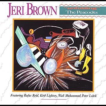 Unfolding the Peacocks (feat. Rufus Reid, Kirk Lightsey, Wali Muhammad & Peter Leitch)