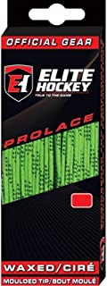 Elite Hockey Prolace Waxed Hockey Skate Laces