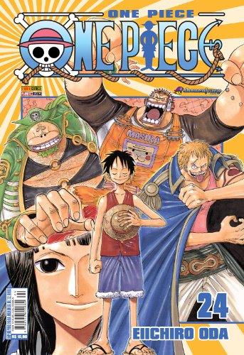 One Piece Ed. 24