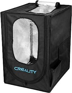 Creality Dustproof & Fireproof Warm Enclosure 3D Printer Tent Constant Temperature Heating Box for Ender 3 Ender 3 pro Ender 5 Ender 5 Pro 3D Printer