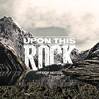 Upon This Rock audiobook cover art