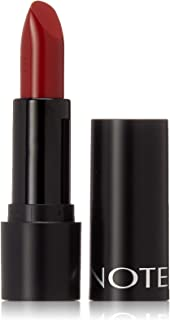 Note Long Wearing Lipstick 12, Red, 4.5g
