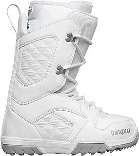 thirtytwo Exit W's 16' Boots, White, Size 8