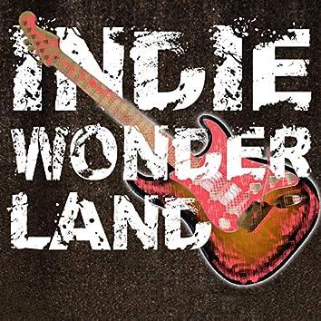 Indie Wonderland: Great Divide