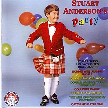 Stuart Anderson's Party