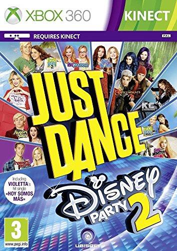 Just Dance Disney 2 [Importación Francesa]