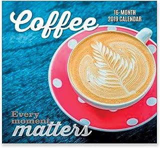 Best coffee calendar 2019 Reviews
