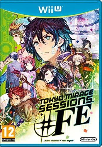 Tokyo Mirage Sessions #FE (Nintendo Wii U)