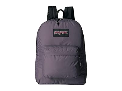 JanSport Ashbury (Grey Horizon) Backpack Bags