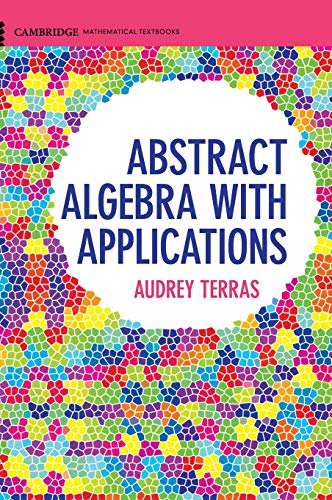 Abstract Algebra with Applications Front Cover