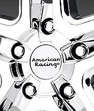 Deal on Wheels American Racing AR907 Chrome Center Cap 490K57AR fits AR907