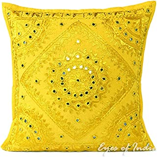 Best red beaded throw pillows Reviews