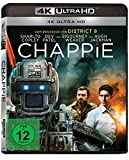 Chappie (4K Ultra HD)