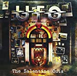 Songtexte von UFO - The Salentino Cuts
