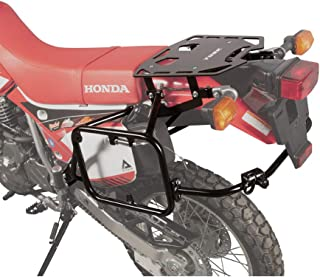 Tusk Pannier Racks with Top Rack and Sub Frame Supports - HONDA XR650L 1993–2019