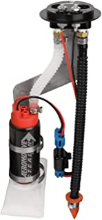 Aeromotive 18638 Stealth 340 Fuel Pump & Hanger for 86-98 Ford Mustang