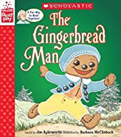 The Gingerbread Man (Storyplay)