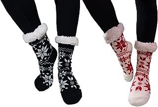 warm grip socks