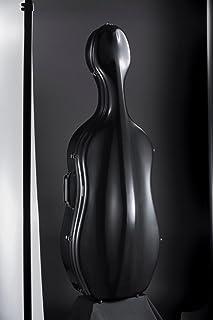Eastman イーストマン/スタンダードPlus チェロケース Black(ブラック)