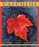 Calculus Single And Multivariable, 6th Edition (WileyPLUS Access Code)