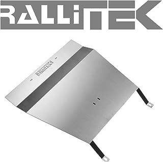 Rallitek Front Skid Plate - Impreza GC8 93-01 / Legacy 95-99