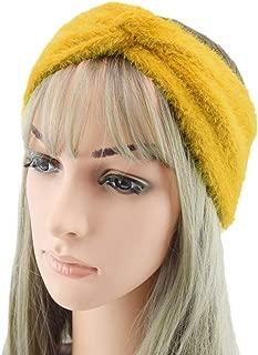 kaimus Enfants Tissu Accessoires pour cheveux Bandeau Swallowtail Bow Hair Band Bandeaux