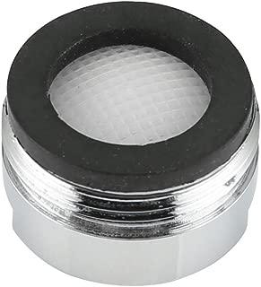 Kelica M20M Universal Faucet Replacement Part Faucet Aerator Kit Tap Flow Restrictor For Bathroom Lavatory or Kithen Sink Faucet or Bidet Faucet, Chrome Finish, 3 PCS/Pack