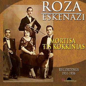 I Mortisa Tis Kokkinias (Recordings: 1931-1936)