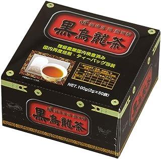 OSK Black Oolong Tea, 50 Count