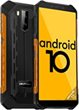 Ulefone Armor X5 Pro Rugged Cell Phones Unlocked (2020), 5.5 inch Screen, Android 10, 4GB + 64GB, 13MP + 2MP Dual Rear Cam...