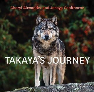 Takaya's Journey