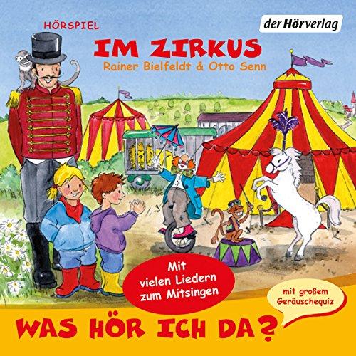 Im Zirkus Titelbild