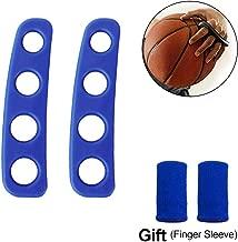 Silicone Shot lock Basketball Ball Shooting Trainer Training Aid Equipment  JF