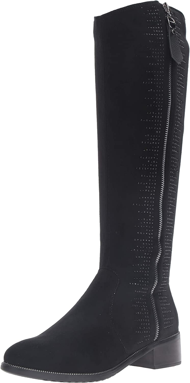 Azura by Spring Step Women's Blackenbury Riding Boot