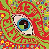 The Psychedelic Sounds Of The 13th Floor Elevators (2LP)...