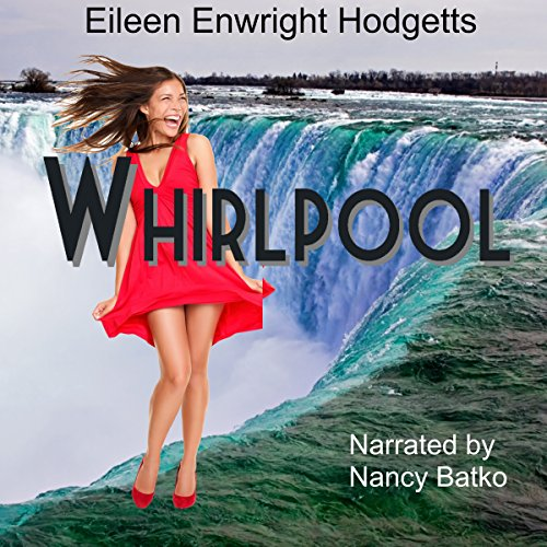 Whirlpool audiobook cover art