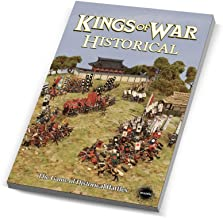 Best kings of war historical army lists Reviews