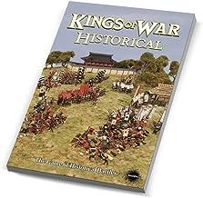 Mantic Games MGKW10 Kings of War Historical Armies Play Set