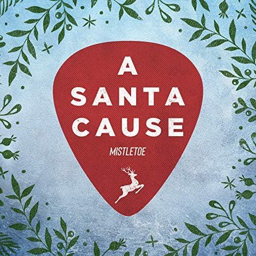 A Santa Cause