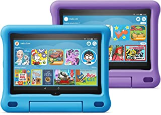 Fire HD 8 Kids Edition tablet 2-pack, 8