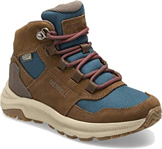 Merrell Kids' Ontario 85 WTRPF Hiking Boot