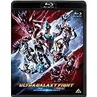 ウルトラギャラクシーファイト ニュージェネレーションヒーローズ [Blu-ray]