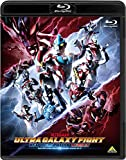 ウルトラギャラクシーファイト ニュージェネレーションヒーローズ [Blu-ray]