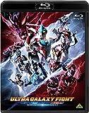 ウルトラギャラクシーファイト ニュージェネレーションヒーローズ[Blu-ray/ブルーレイ]