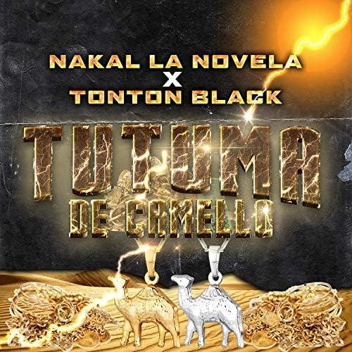 Nakal La Novela & Tonton Black