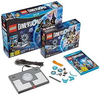 Lego Dimensions - pack de démarrage (B00VJWS3AW)   Amazon price tracker / tracking, Amazon price history charts, Amazon price watches, Amazon price drop alerts