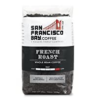 Deals on SF Bay Coffee French Roast Whole Bean 2LB