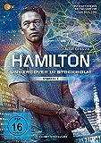 Hamilton - Undercover in Stockholm - Staffel 1 [3 DVDs]
